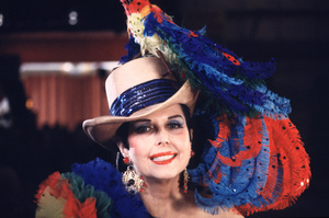 """""""The Love Boat""""Ann Miller1982 ABC © 1982 Wallace Seawell - Image 1524_0011"""