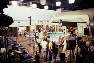 """The Love Boat""circa 1978© 1978 Gene Trindl - Image 1524_0038"
