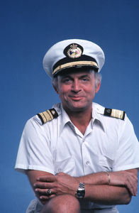 """The Love Boat""Gavin MacLeod1979**H.L. - Image 1524_0047"
