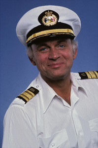 """The Love Boat""Gavin MacLeod1978© 1978 Gene Trindl - Image 1524_0048"