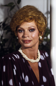 """The Love Boat""Juliet Prowse1984Photo by Ron Grover - Image 1524_0061"