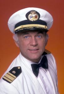 """""""The Love Boat""""Gavin MacLeod1979**H.L. - Image 1524_0111"""