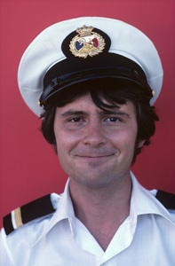 """The Love Boat""Fred Grandy1977** H.L. - Image 1524_0157"