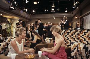 """The Love Boat""Heather Menzies-Urich, Lauren Tewes1978 © 1978 Gene Trindl - Image 1524_0193"