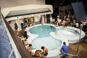 """The Love Boat""circa 1978© 1978 Gene Trindl - Image 1524_0215"