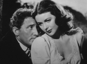 """Tortilla Flat""Spencer Tracy, Hedy Lamarr1942 MGM*M.V.MPTV - Image 1535_0001"