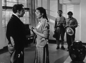 """Tortilla Flat""Spencer Tracy, Hedy Lamarr1942 MGM*M.V.MPTV - Image 1535_0003"