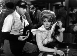 """Spoilers, The""Richard Barthelmess, Marlene Dietrich1942/Universal - Image 1538_0001"