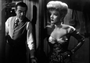 """Spoilers, The""Richard Barthelmess, Marlene Dietrich1942/Universal - Image 1538_0002"
