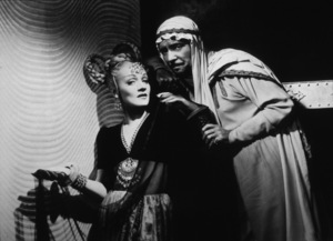 """Kismet""Marlene Dietrich, Ronald Colman1944/MGM - Image 1541_0001"