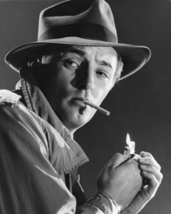 """""""Out of the Past""""Robert Mitchum1947 RKO**I.V. - Image 1552_0003"""