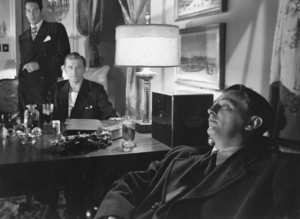 """Out of the Past""Kirk Douglas, Robert Mitchum1947 RKO**I.V. - Image 1552_0005"