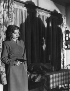 """Out of the Past""Jane Greer1947 RKO**I.V. - Image 1552_0006"