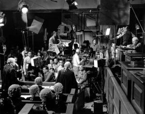 """""""The Paradine Case""""1947 United Artists**I.V. - Image 1559_0009"""