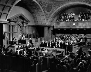 """""""The Paradine Case""""1947 United Artists**I.V. - Image 1559_0024"""