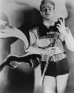 """Flash Gordon""Buster Crabbecirca 1938 - Image 1570_0001"