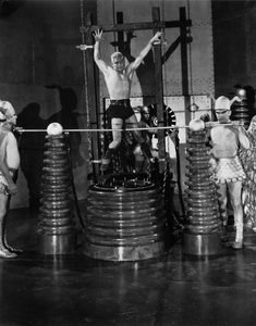 """Flash Gordon""Buster Crabbecirca 1938 - Image 1570_0002"