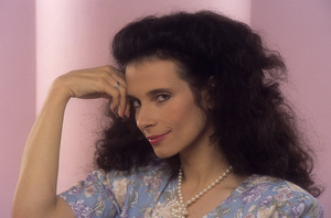 """The Commish""Theresa Saldana1991© 1991 Mario Casilli - Image 1579_0009"