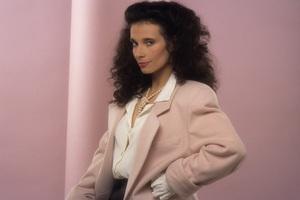 """The Commish""Theresa Saldana1991© 1991 Mario Casilli - Image 1579_0011"