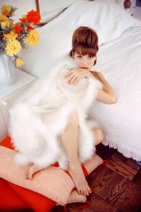 Elsa Martinellicirca 1960 © 2000 Mark Shaw - Image 16013_0002