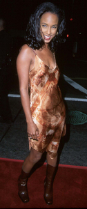 """""""Story Of Us"""" Premiere,Trini McGee. © 1999 Weiner - Image 16047_0101"""
