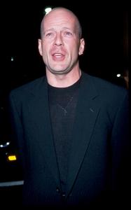 """Story Of Us"" Premiere,Bruce Willis. © 1999 Weiner - Image 16047_0105"