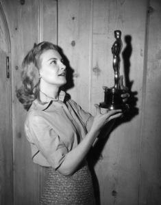 """The Three Faces of Eve""Joanne Woodward1957** I.V. - Image 16068_0007"
