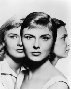 """The Three Faces of Eve""Joanne Woodward1957** I.V. - Image 16068_0013"