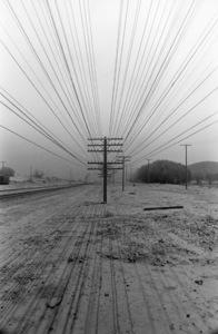 Telephone polescirca 1970s© 1978 Ed Thrasher - Image 16097_0004