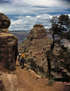 Landscapes (Grand Canyon)circa 1965© 1978 Sid Avery - Image 16097_0006