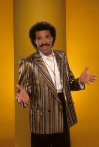 Lionel Richie1984 © 1984 Mario Casilli - Image 16102_0010