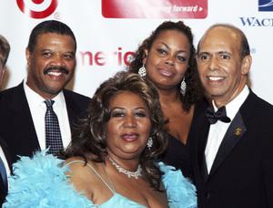 """An Evening of Stars: Tribute to Aretha Franklin""Aretha Franklin2007 / Kodak Theater / Los Angeles, CA © 2007 Michael Jones - Image 16105_0009"