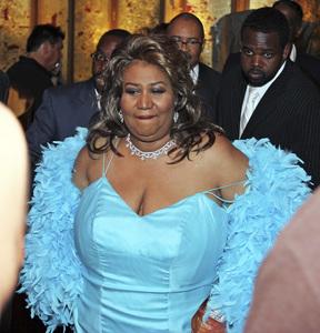 """An Evening of Stars: Tribute to Aretha Franklin""Aretha Franklin2007 / Kodak Theater / Los Angeles, CA © 2007 Michael Jones - Image 16105_0013"