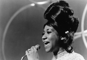 Aretha Franklincirca 1960s** R.J.C. - Image 16105_0016