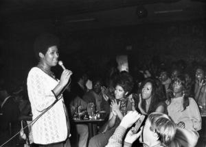 Aretha Franklincirca 1970s** R.J.C. - Image 16105_0021