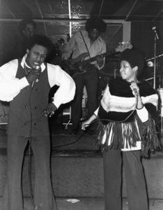 Aretha Franklincirca 1970s** R.J.C. - Image 16105_0022