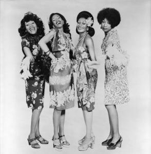 The Pointer Sisters (June, Bonnie, Anita, Ruth)circa 1970s** B.F.C. - Image 16115_0001