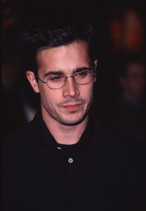 "Freddie Prinze, Jr. at the premiere of ""The Talented Mr. Ripley.""12/12/99. © 1999 Glenn Weiner - Image 16218_0001"