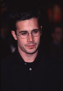 "Freddie Prinze, Jr. at the premiere of ""The Talented Mr. Ripley.""12/12/99. © 1999 Glenn Weiner - Image 16218_0001"