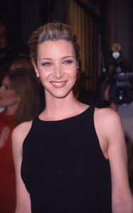 Lisa Kudrow at the Comedy Awards - 14th Annual,2/06/00. © 2000 Glenn Weiner - Image 16220_0001