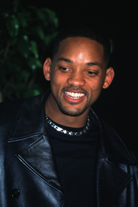 Will Smith at the Blockbuster Awards.3/10/98. © 1998 Glenn Weiner - Image 16221_0002