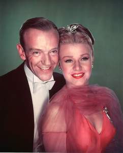 """Barkleys Of Broadway, The""Fred Astaire, Ginger Rogers1949 MGM**I.V. - Image 1622_0001"
