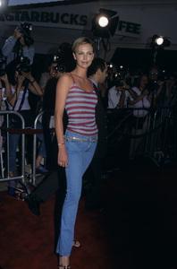 Charlize Theron2000© 2000 Gary Lewis - Image 16225_0009