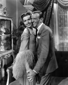 """Easter Parade"" Ann Miller, Fred Astaire 1948 MGM ** I.V. - Image 1623_0007"