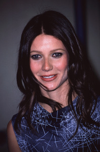 "Gwyneth Paltrow at the Premiere of ""The TalentedMr. Ripley,"" 12/12/99. © 1999 Scott Weiner - Image 16234_0001"