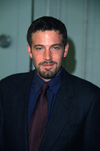 "Premiere of ""Talented Mr. Ripley, The""Ben Affleck.12/12/99 © 1999 Glenn Weiner - Image 16236_0001"