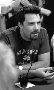 Ben Affleck at the World Series of Poker2004© 2004 Ulvis Alberts - Image 16236_0002