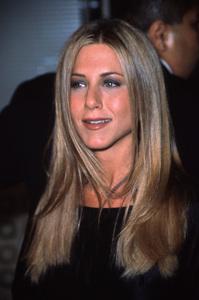 """Fight Club"" PremiereJennifer Aniston10/6/99 © 1999 Glenn Weiner - Image 16238_0001"