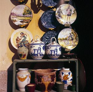 Spaincirca 1950© 1978 Max Tatch - Image 16275_0001