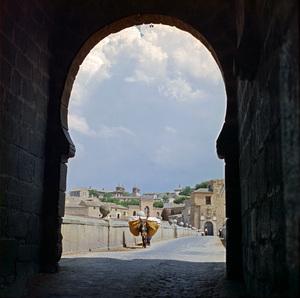 Spain (Toledo)circa 1950s© 1978 Paul Hesse - Image 16275_0002